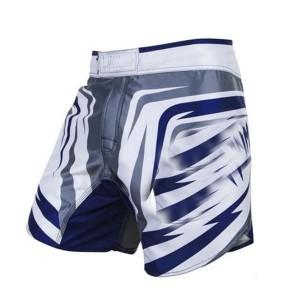 wholesale custom sublimation mma shorts