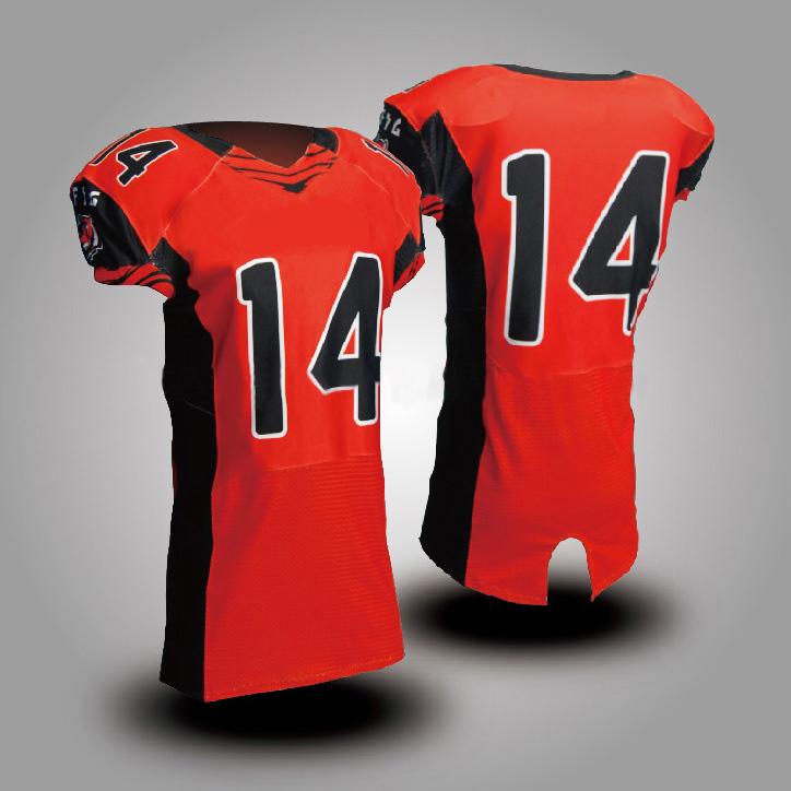 78b4de9d379 custom sublimation american football practice jerseys youth football jerseys