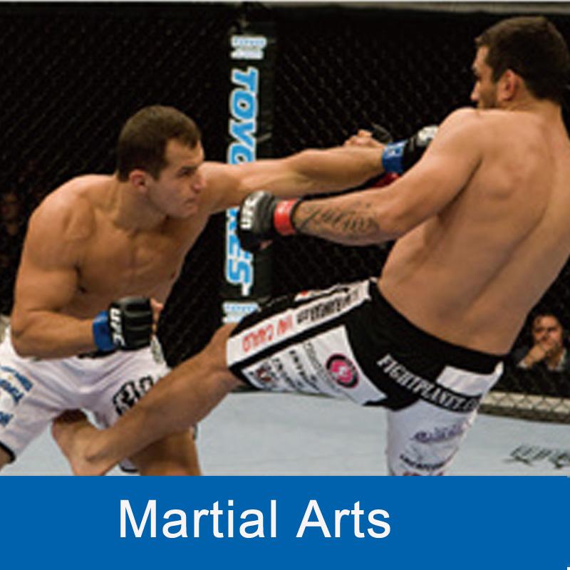 Arts Martial