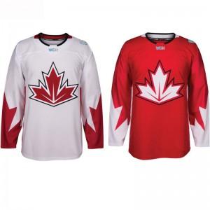MOQ-1 custom sublimated Ice Hockey jersey