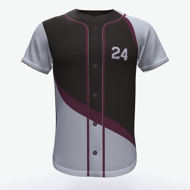 689dfeaf Quick Dry Running Shirts - fashion custom design sublimated team wear baseball  uniforms – China Factory
