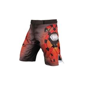 Custom Designed Camo Baseball Uniform - hot custom printed fight mma training boxing shorts – China Suppliers
